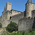 30 - Carcassonne