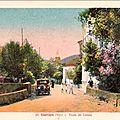 1811 - 2011 : 200 ans de routes départementales
