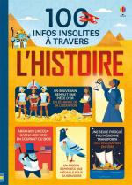 100 infos insolites Histoire