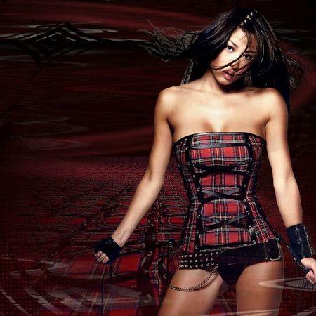 Passionnément écossais