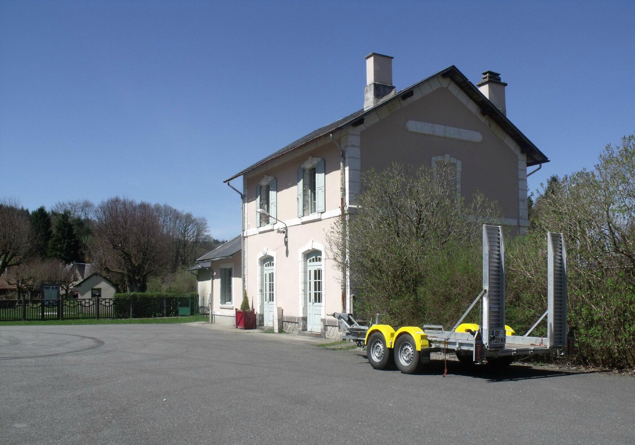 La Celle - Corrèze (Corrèze - 19)