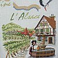 8 L'Alsace