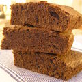 Comfort food: les brownies au chocolat