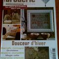 Ouvrages broderie n° 68