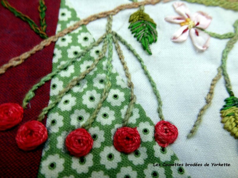 BLOC 16 POMMIERS gipsy Quilt (3)
