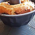 Gâteau à la crème fraîche épaisse 067