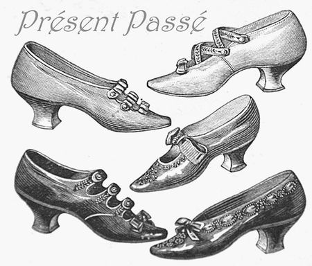 chaussures_anciennes