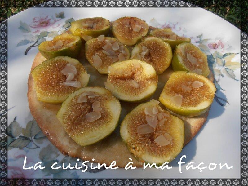tarte aux figues 3