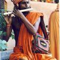 La flûte en bois dans la musique indienne