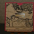 pochette CD Voyage