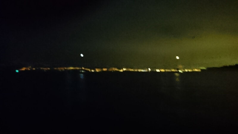 De nuit, c'est beau aussi !