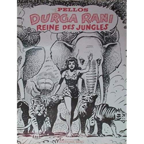 Durga Rani