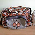 Le sac à langer #2