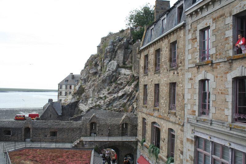 Mont Saint Michel 032