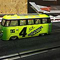 The racing combi vw 1/32