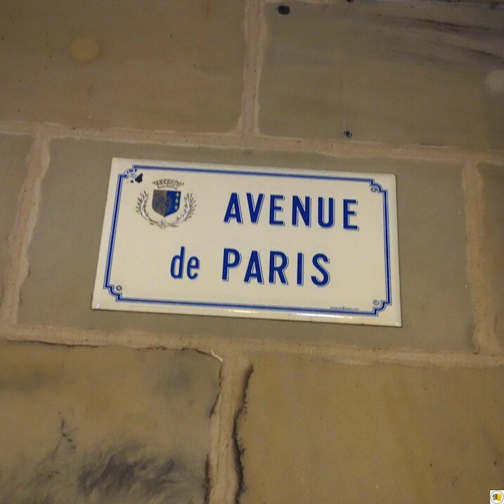 61 avenue de Paris