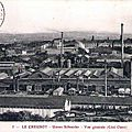 1915-10-02 le Creusot usine d