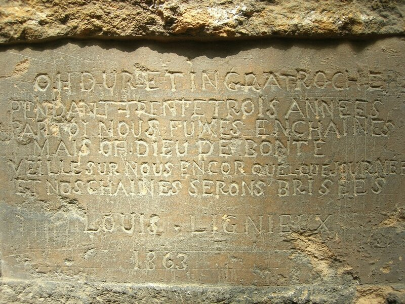 inscription de carrier G