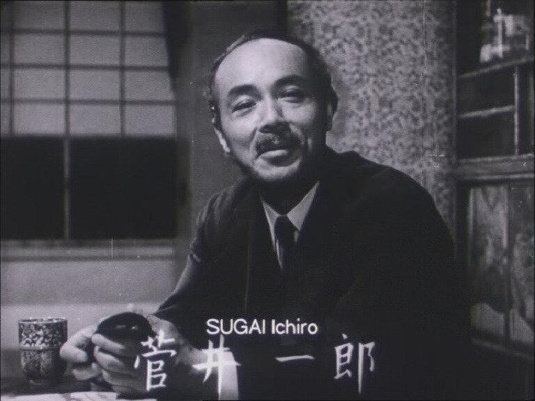Film Japon Ozu Ete Precoce 00hr 01min 52sec