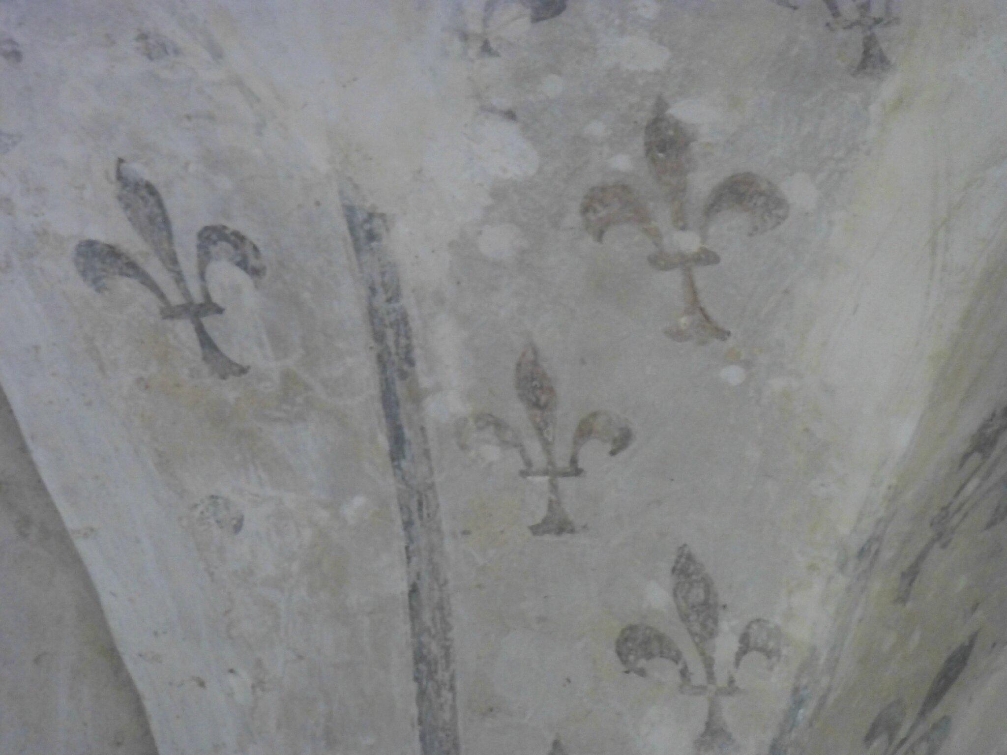 balade à cheval médiévale - Abbaye de Hambye (182)