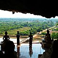 Hpa-an - caves