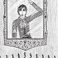 2. L'infortuné Félix, dont l'âme est prisonnière du miroir.