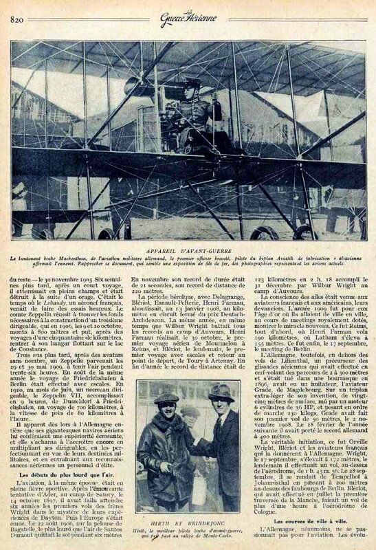 Histoire de l aviation All9