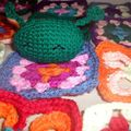 Serial crocheteuse 13