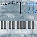 Applications musicales du nombre pi