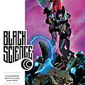 Image comics black science
