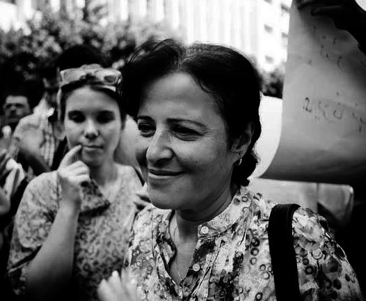 Le Dr Mona Mina est élue secrétaire générale du syndicat des médecins d'Égypte