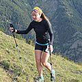 Le kilomètre vertical vallnord/arinsal (la massana, andorre), octobre 2014