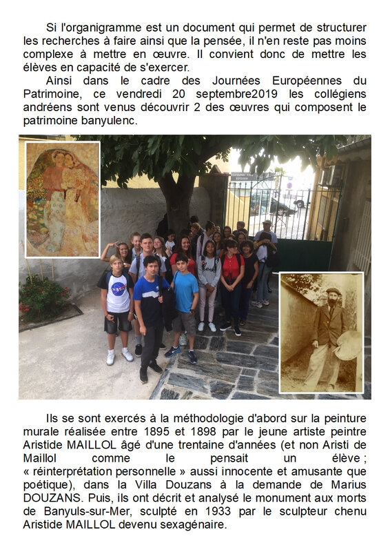 Article - Scolaires - Page 3