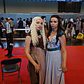 Cosplay Game of Thrones - Daenerys & Margeary