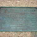 Portsall, plaque Amoco Cadiz (29)