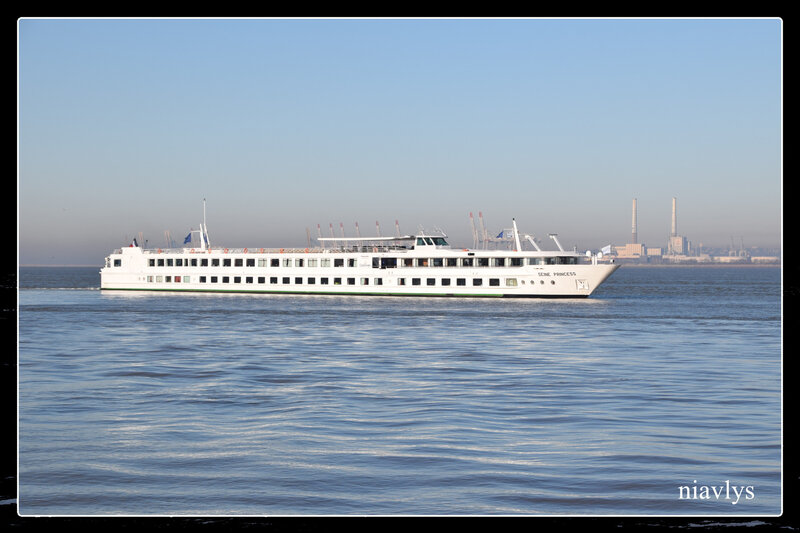 seine princess 1
