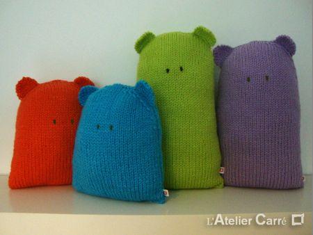 coussin-doudou-tricot