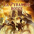 La saga kane chronicles, t.1