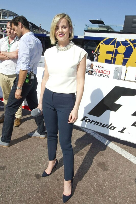 susie wolff vogue