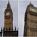Slow down in london # 2