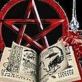 Signe un pacte avec le diable pour avoir de l'argent et la gloire