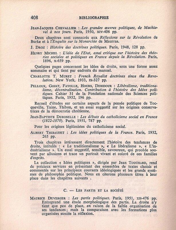 René Rémond biblio 4
