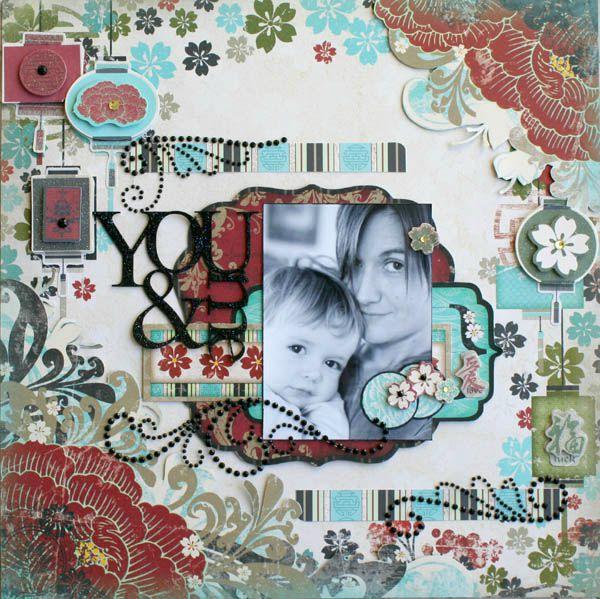 you & me 001