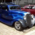 Ford rod 01