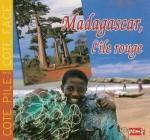 Madagascar l'ile rouge couv