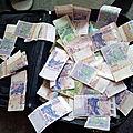 Valise magique multiplicateur d'argent de maitre sham