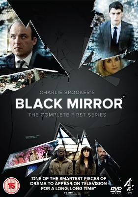 Black Mirror - Saison 1 [2012]