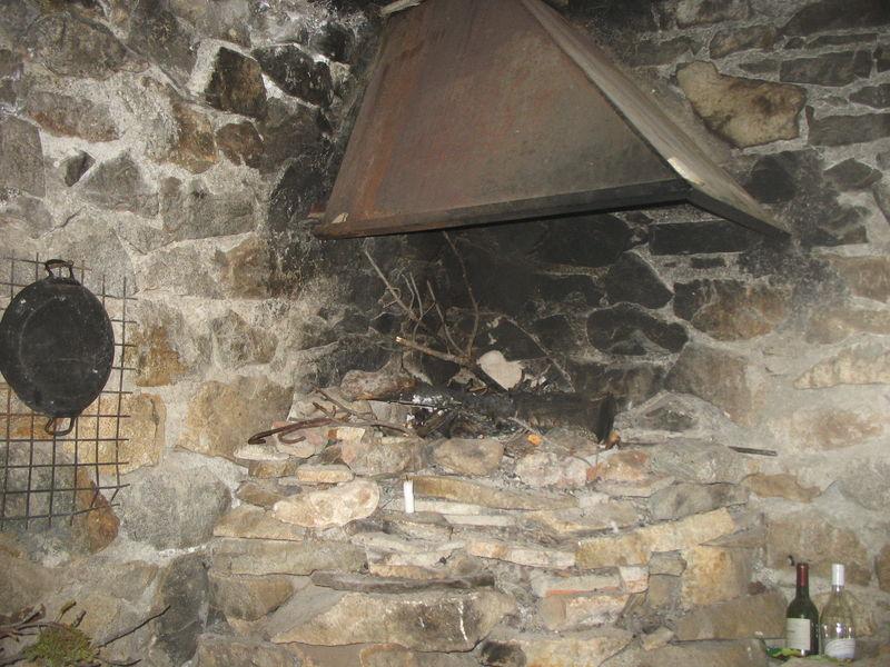 Cabane de Gréziolles, intérieur (65)