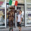 Hola captain mexico