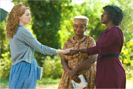 The help 3
